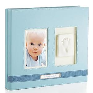 Pearhead Scrapbook (Blue)