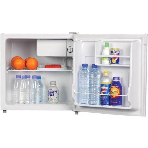 Magic Chef Compact Refrigerator Freezer front-309151