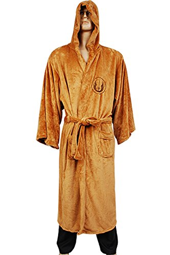 mens-star-wars-jedi-tan-dressing-gown-hooded-robe