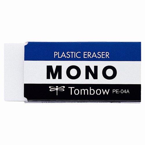 トンボ鉛筆 モノ消しゴム PE-04A 【30個セット】