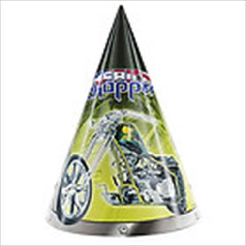 American Chopper Cone Hats (8ct) (Hat American Chopper compare prices)