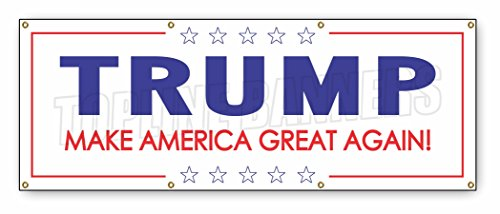 4-x-10-ft-DONALD-TRUMP-BANNER-SIGN-white-stars-president-republican-politics-2016