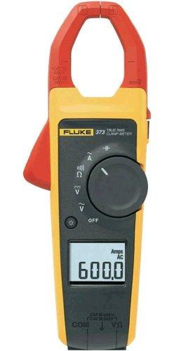 Fluke-True-RMS-Clamp-Meter