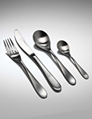 16 Piece Stainless Steel Kinsley Cutlery Set