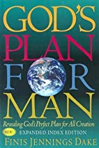 God's Plan for Man: Contained in Fifty-Two…