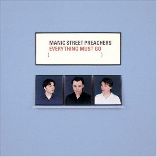Manic Street Preachers - Gran Turismo Soundtrack - Zortam Music