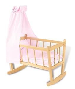 Pinolino Natascha 252302 Doll's Crib