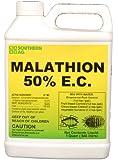 Southern Ag Malathion 50% E.C., 32oz - 1 Quart