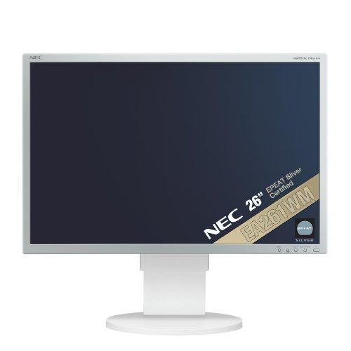 EA261WM/26  VGA&DVI USB 5ms MM 1920*1200 NEC MultiSync EA261WM - à‰cran plat - TFT - 26  - écran ...