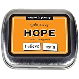 Magnetic Poetry - Little Box of Hope