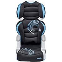 Evenflo Amp High Back Booster Car Seat (Sprocket)