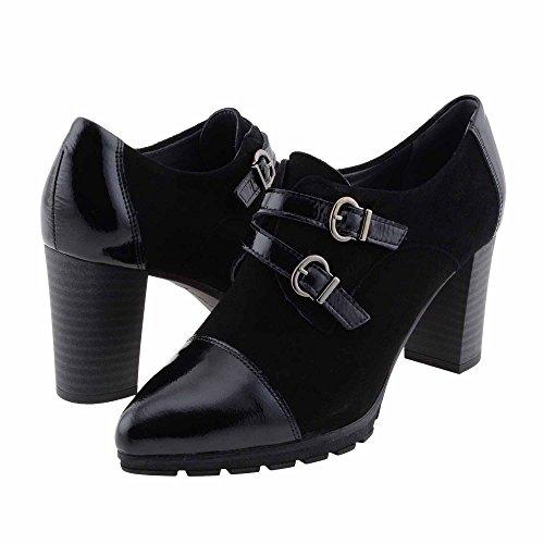 scarpe punta fine Pitillos Misure: 38 Colore: NERO
