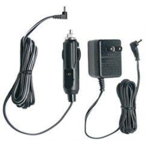 Ac/Auto Adapter Reconditioned **No Returns On This Product**
