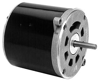 Nidec motor corporation emerson us motors 3083 1 7 hp for Oil furnace motor cost