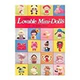 img - for Lovable Mini Dolls book / textbook / text book