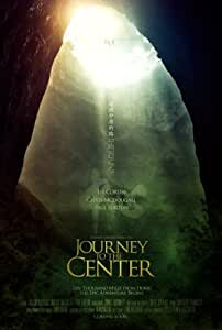 Journey to the Center (Base Jumping Documentary)