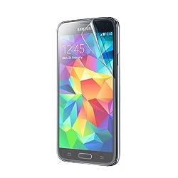 Ahha MonShield Clear Screen Protector Screenguard for Samsung Galaxy S5 (A-MSSGS5-CR)