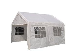 Party /Festzelt, Zelt Palma 4x4 Meter, mit FensternKundenberichte und weitere Informationen