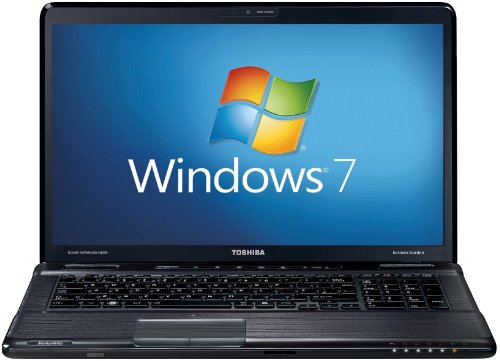 Toshiba Satellite P770-13H