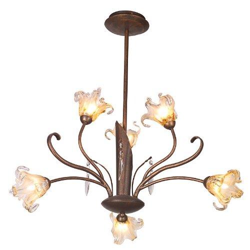 Black Friday Et2 Lighting E22063 26 6 Light Bloom