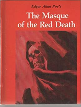 the masque o the red death essay