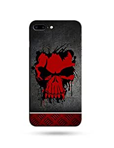 alDivo Premium Quality Printed Mobile Back Cover For Apple iPhone 7 Plus / Apple iPhone 7 PlusPrinted Mobile Covers (MKD329)