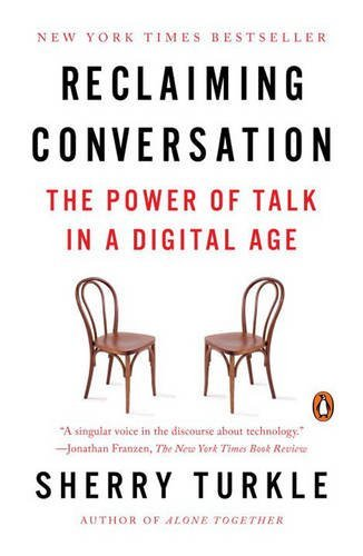 sherry turkle the value of boring Face-to-face conversation is the most human -- and humanizing -- thing we do, says sherry turkle, who's been studying the psychology of people's relationships with technology for 30 years.