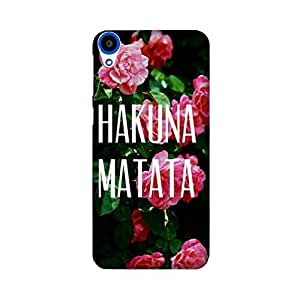 Thestyleo High Quality Designer Cover For Htc Desire 820