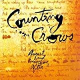 August And Everything After [VINYL] Counting Crows