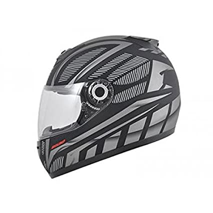 BS04555 - Casque Boost B530 Ultra Mat Noir/Titane L