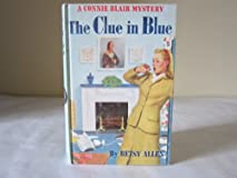 The Clue in Blue