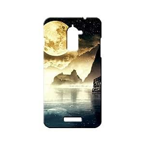 G-STAR Designer 3D Printed Back case cover for Coolpad Note 3 Lite - G3774