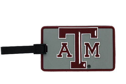 NCAA Texas A&M Aggies Soft Bag Tag