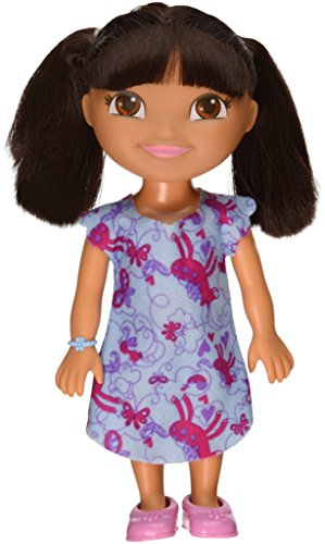 Fisher-Price Dora The Explorer Everyday Adventure Slumber Party Dora