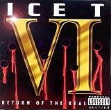 echange, troc Ice T - Return Of The Real
