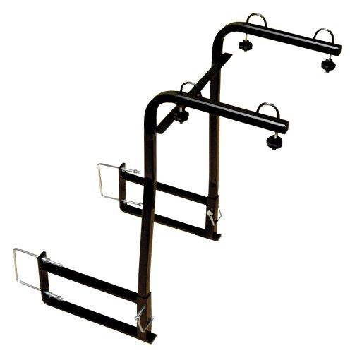 Swagman Mighty Rack Around the Spare 2-Bike Rack