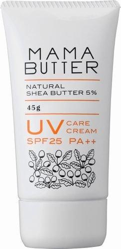 ママバター UVクリーム