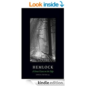 Hemlock:A Forest Giant on the Edge