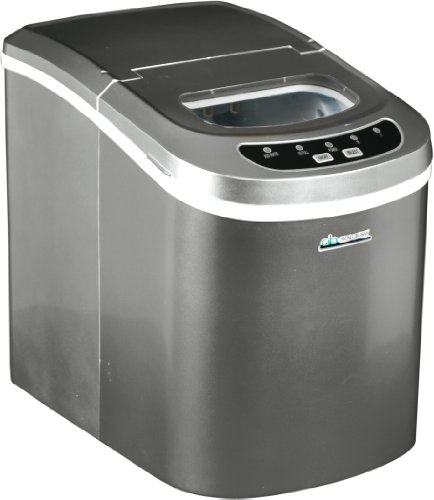 Avalon Bay AB-ICE26S Portable Ice Maker Machine