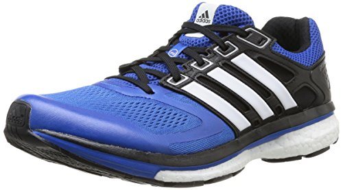 Adidas Adidas Men's Supernova Glide 6 M Mesh Running Shoes (Multicolor)
