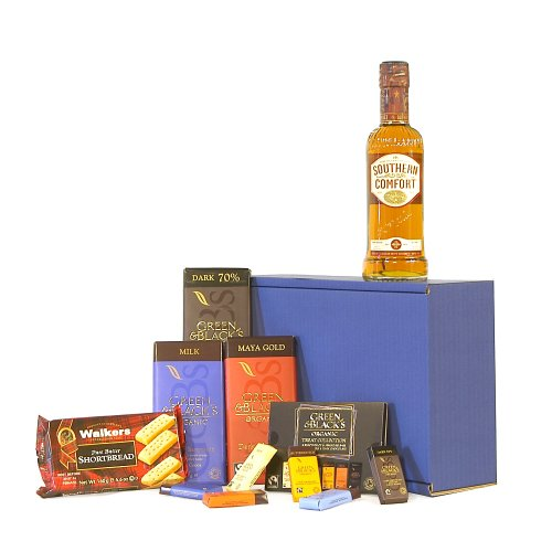the-southern-comfort-chocolate-survival-kit-christmas-gift-hamper-includes-350ml-southern-comfort-wh