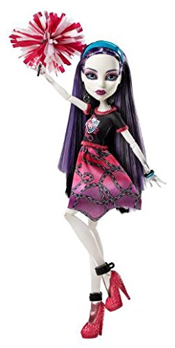 Monster High Ghoul Spirit Spectra Vondergeist Doll - 1