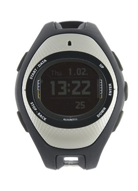 Suunto X9i Wrist-Top GPS Computer Watch with Altimeter, Barometer, Compass, and GPS (Tan)