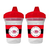 MLB Cincinnati Reds Sippy Cups (2 Pack )