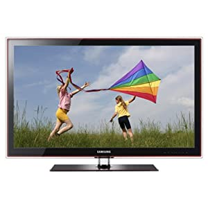 Samsung UN46C5000 46-Inch 1080p 60 Hz LED HDTV (Black)