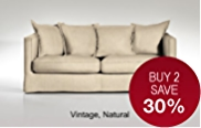 Conran Thackery Medium Sofa