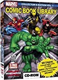 COMIC BOOK LIBRARY DVD-ROM COLLECTION - GIT CORPORATION