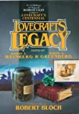 Lovecraft's Legacy (Tor horror) (0312850913) by Robert E. Weinberg
