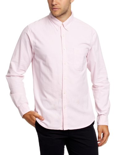 dockers-casual-shirt-homme-rose-wyeth-sumac-pink-0009-fr-small-taille-fabricant-small