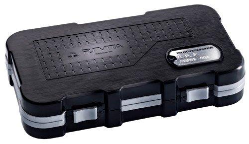 PlayStation Vita – Thrustmaster Special Player Forces Case (Custodia) PS Vita